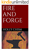 Fire and Forge (Modern Gods Book 3)