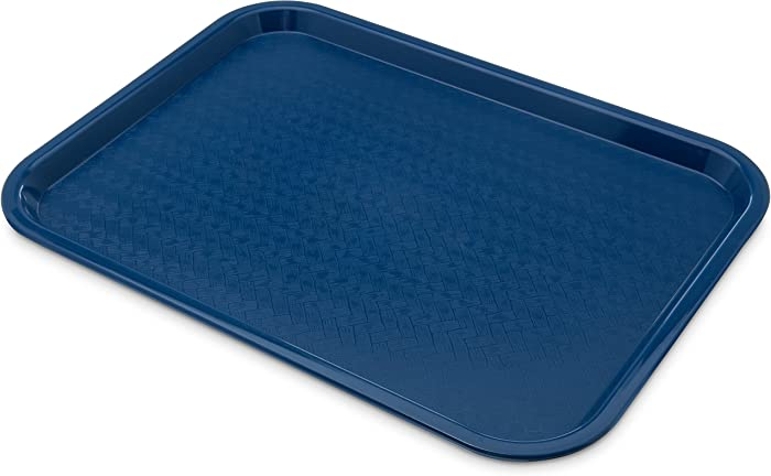 Carlisle Paddles-CT121614 Café Standard Cafeteria / Fast Food Tray, 12