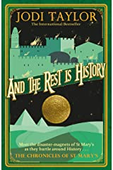 And the Rest is History Kindle Edition