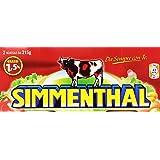 Simmenthal - SIMMENTHAL 215 X 2 - Produit artisanal italien