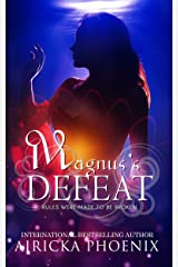 Magnus's Defeat: Dark Urban Fantasy (Sons of Judgment Book 3) Kindle Edition