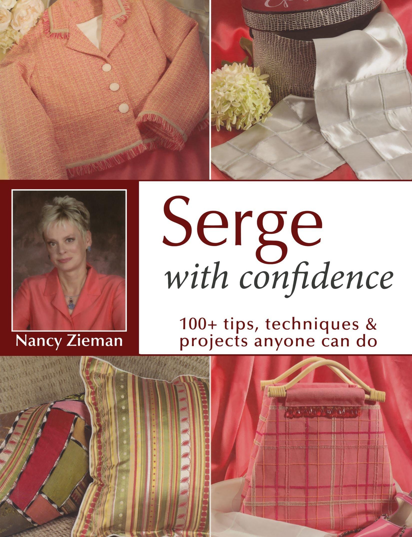 Serge With Confidence PDF