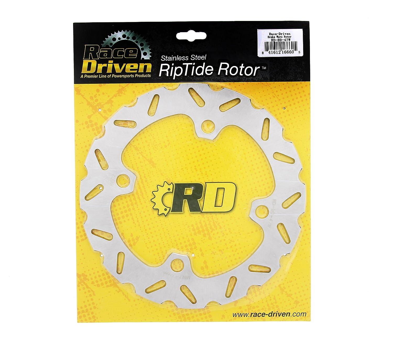 2014 2015 2016 2017 Polaris 1000 RZR XP EPS Rear RipTide Brake Rotors Discs