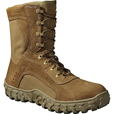 1fab37ec646 ROCKY Men's FQ00103-1 Military and Tactical Boot