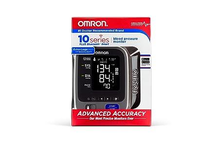 best-omron-blood-pressure-monitor