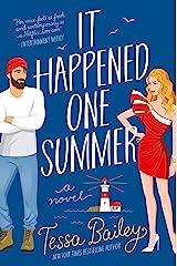 It Happened One Summer: A Novel Kindle Edition