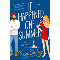 It Happened One Summer: A Novel (English Edition)