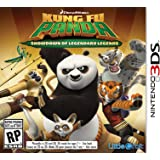 Kung Fu Panda - Showdown of Legendary Legends - Nintendo 3DS