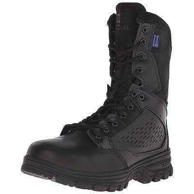 5.11 Tactical Evo 6 Waterproof Side Zip Military Boots