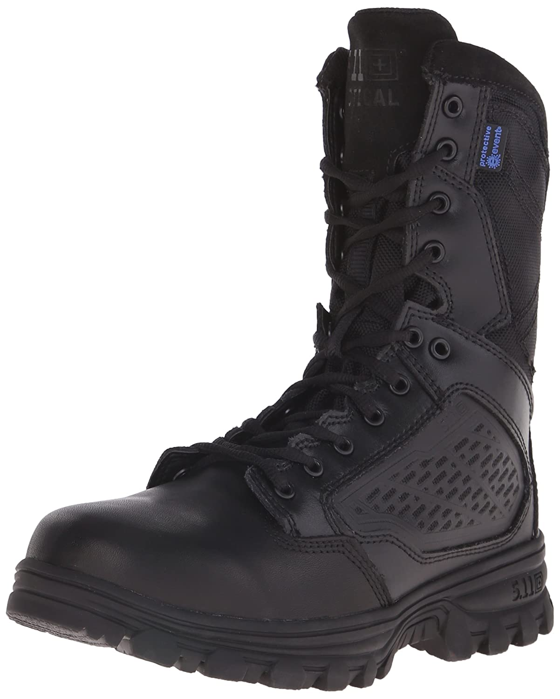 Ruby Shoo Kaylee Black and White Jacquard High Heel Loafer Shoes OR Austin Bag