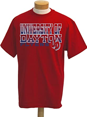 NCAA Dayton Flyers T-Shirt V1