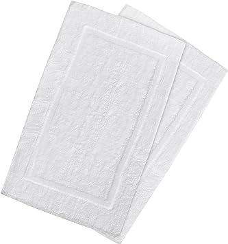 Amazon Com Utopia Towels Inch By Inch Cotton Washable Bath