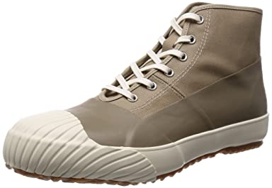 MoonStar Fine Vulcanized Alweather C: Beige