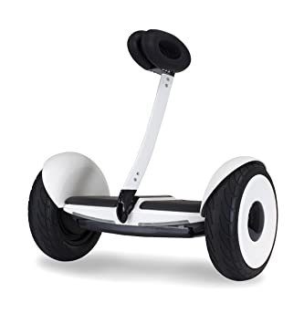 Segway miniLITE - Smart Self Balancing Personal Transporter - Fully  Integrated App Controls - up to
