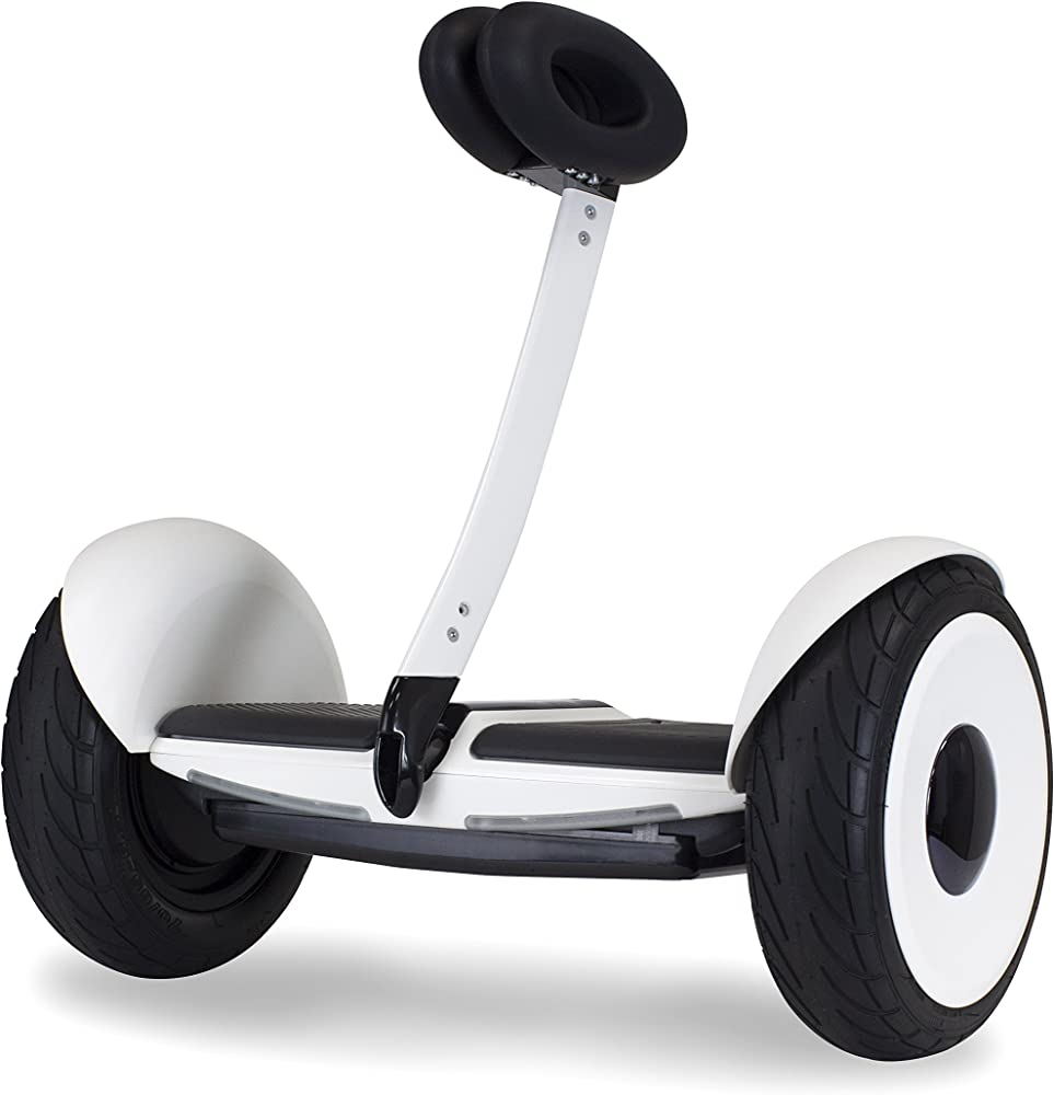 Segway miniLITE Review