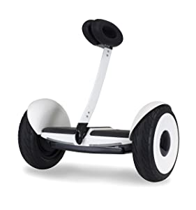 Segway miniLITE - Smart Self Balancing Personal Transporter - Fully Integrated App Controls - up to 11 miles of range...