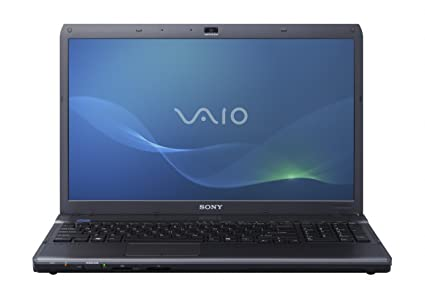 Sony Vaio VPCF132FX/H Notebook Driver for Mac