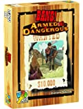 Da Vinci Bang Armed & Dangerous Board Games