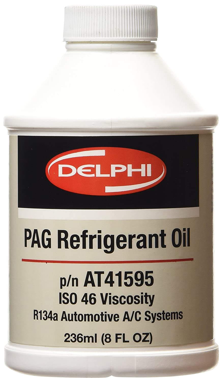 Delphi AT41595 Compressore-Olio