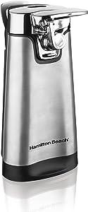 Hamilton Beach Electric Can Opener 76777