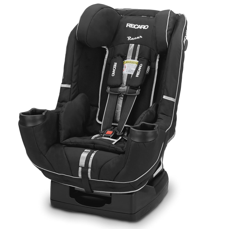 Recaro Racing Car Seat >> Recaro Performance Racer Convertible Car Seat Midnight