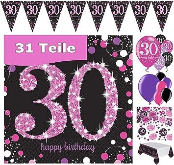 Ideen Fur Den 30 Geburtstag Feiern Hurra Wir Feiern Geburtstag