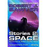 Space (Complete Short Fiction Book 2)