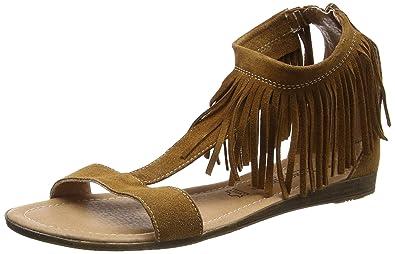 Marco Tozzi Premio Damen 28144 Offene Sandalen  Amazon.de  Schuhe ... 345610e4da