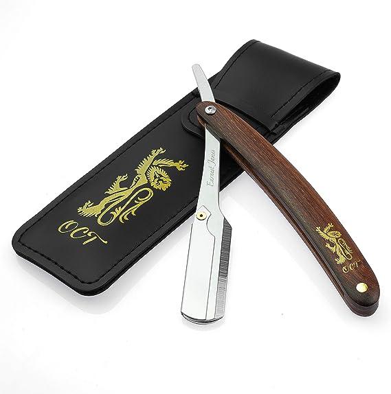 Navaja de afeitar para hombres THE OXFORD CUTTHROAT® | Navaja de ...