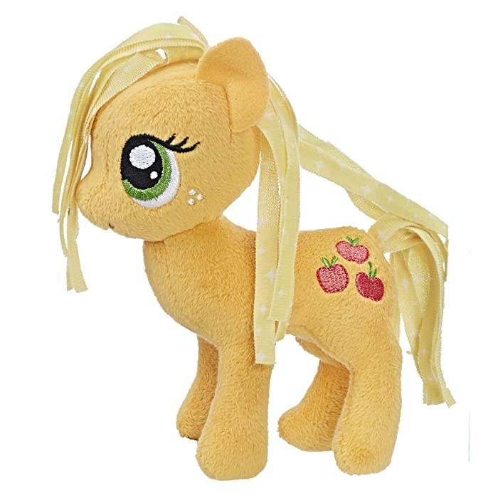 MLP SMALL PLUSH APPLEJACK