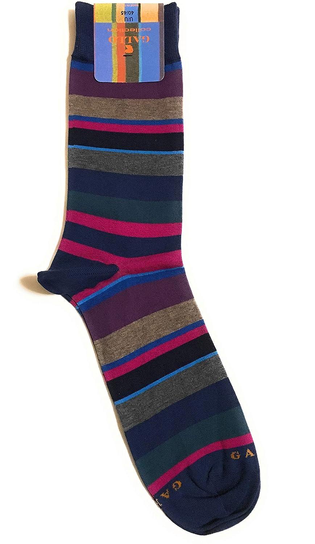 Gallo - Calcetines cortos - para hombre Inglese Talla única: Amazon.es: Ropa y accesorios