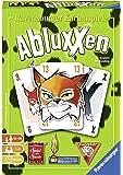 Ravensburger 27108–Abluxxen–Jeu de cartes
