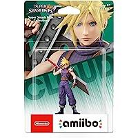 Nintendo - Amiibo Cloud (Colección Super Smash Bros)
