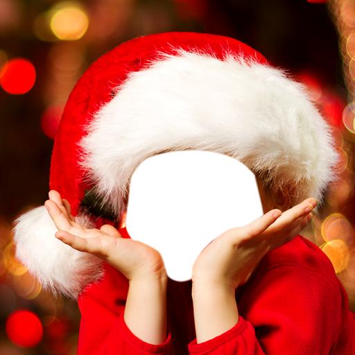 (Christmas Photo Montage)