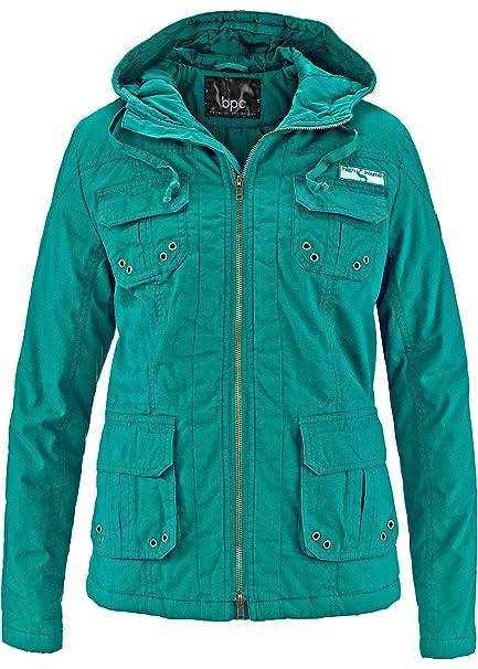 Smaragd In Bonprix Collection Damen Jacke161681 Bpc OmNnv80w