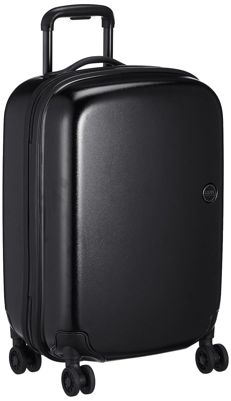 [ロジェール] スーツケース機内持込可 保証付 35L 55cm 2.6kg NIMBUS-S B0763M8BBX グレー/ブラック グレー/ブラック