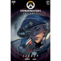 Overwatch #7 (English Edition)
