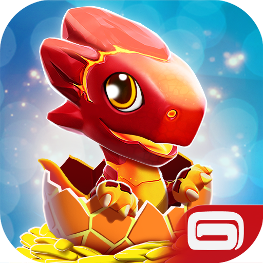 Dragon Mania Legends]()