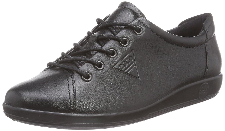 ECCO Damen Soft2.0 Sneaker