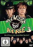 Die wilden Kerle 3 - Die Attacke der biestigen Biester [Alemania] [DVD]
