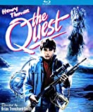 The Quest (Special Edition) aka Frog Dreaming [Blu-ray]