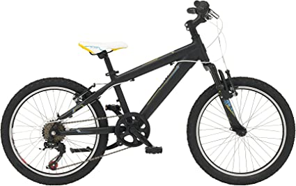 Kettler Kinder Fahrrad Blaze 24 Zoll Black Matt 35 Amazon De