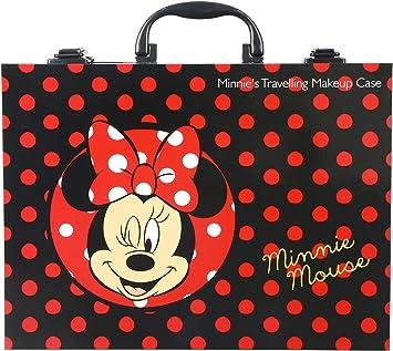 Minnie Mouse- set de maquillaje (Markwins 9703510): Amazon.es: Juguetes y juegos