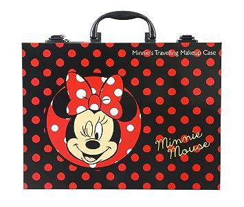 Minnie Mouse- set de maquillaje (Markwins 9703510)