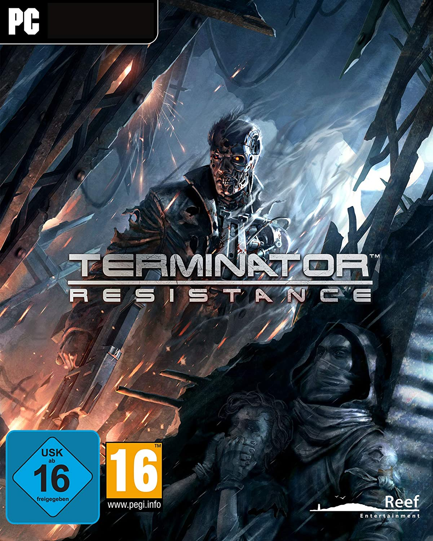 Terminator: Resistance | RePack By Xatab