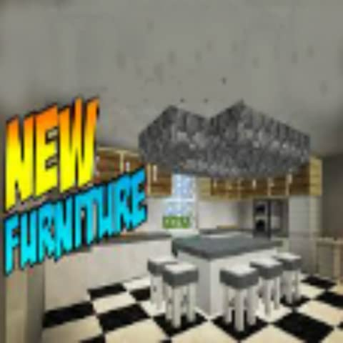 Furniture Mod - Pokemon Attack Action Bases