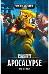Space Marine Conquests: Apocalypse (5) (Warhammer 40,000) Paperback