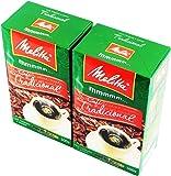 ブラジルコーヒー 「カフェ メリタ」 500g×2個セット / Cafe Melitta Tradicional【ブラジル産】