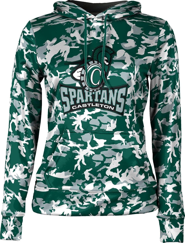 Camo ProSphere Castleton University Boys Hoodie Sweatshirt