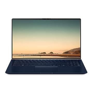 """ASUS ZenBook 15 Ultra-Slim Compact Laptop 15.6"""" FHD 4-Way Narrow Bezel 89277362654a"""